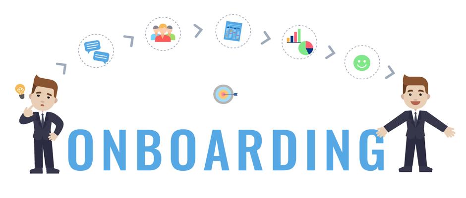 Что такое onboarding и как лучше подойти к его реализации