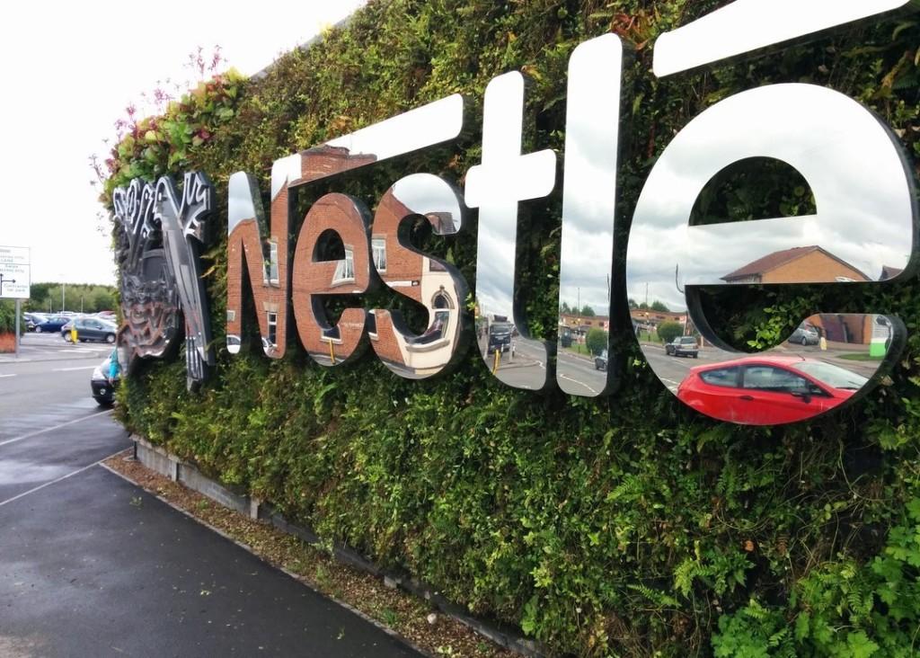 Nestle могут оштрафовать на 300 тыс. рублей за нарушения на удаленке