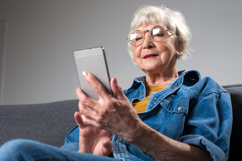 Wildberries: Доля покупок со смартфонов выросла до 83%