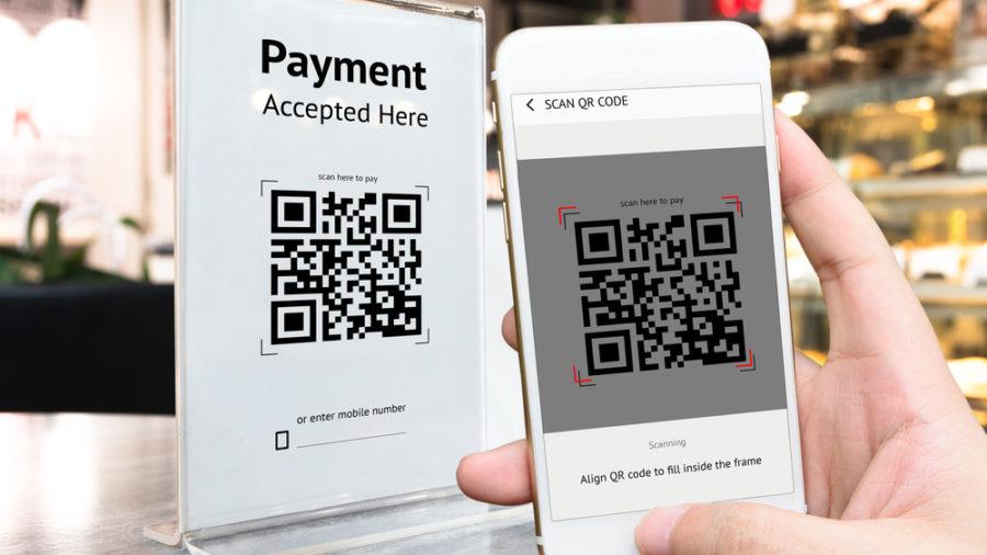 Оплата QR-кодом вместо карты: кто готов и зачем это вам нужно