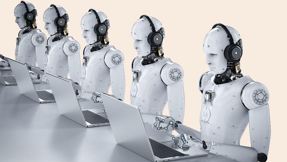 """""""Пятёрочка"""" и """"Перекрёсток"""" взяли на работу речевых роботов"""