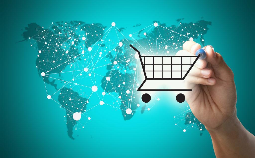Шесть гигантов подмяли 58% мировой eCommerce
