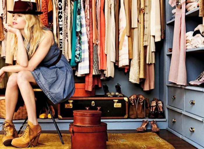 Lamoda запустила онлайн-подбор гардероба