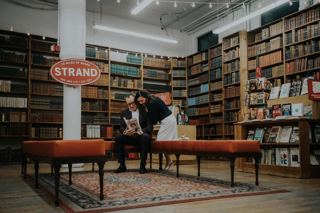 Сентиментальность - двигатель ecommerce. Как в США спасают классические книжные магазины