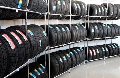 Яндекс.Маркет: спрос на шины вырос на 75%