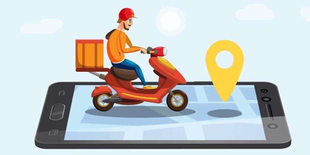 ВКонтакте подключила курьерскую доставку товаров для Магазинов 2.0