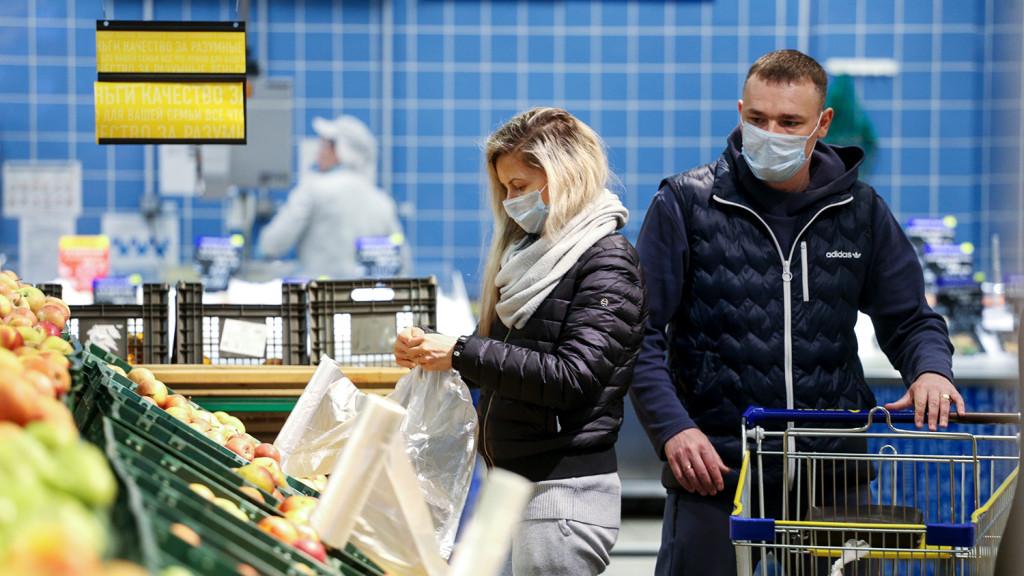 По этим правилам интернет-магазинам придется работать в пандемию