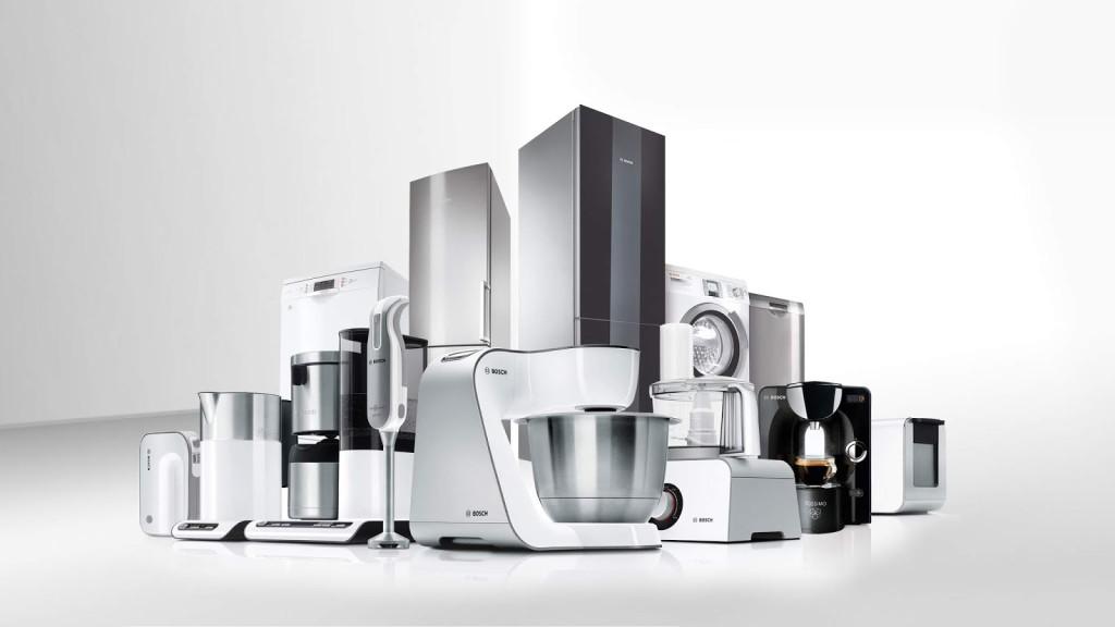 Bosch: еще один крупный бренд напрямую торгует на маркетплейсе