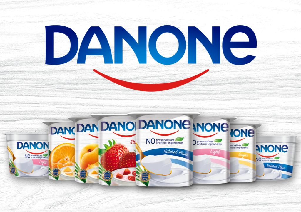 Почему Danone закрывает фирменный интернет-магазин в России: три главных причины