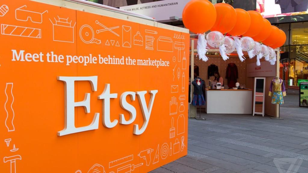 Etsy кризис не помеха