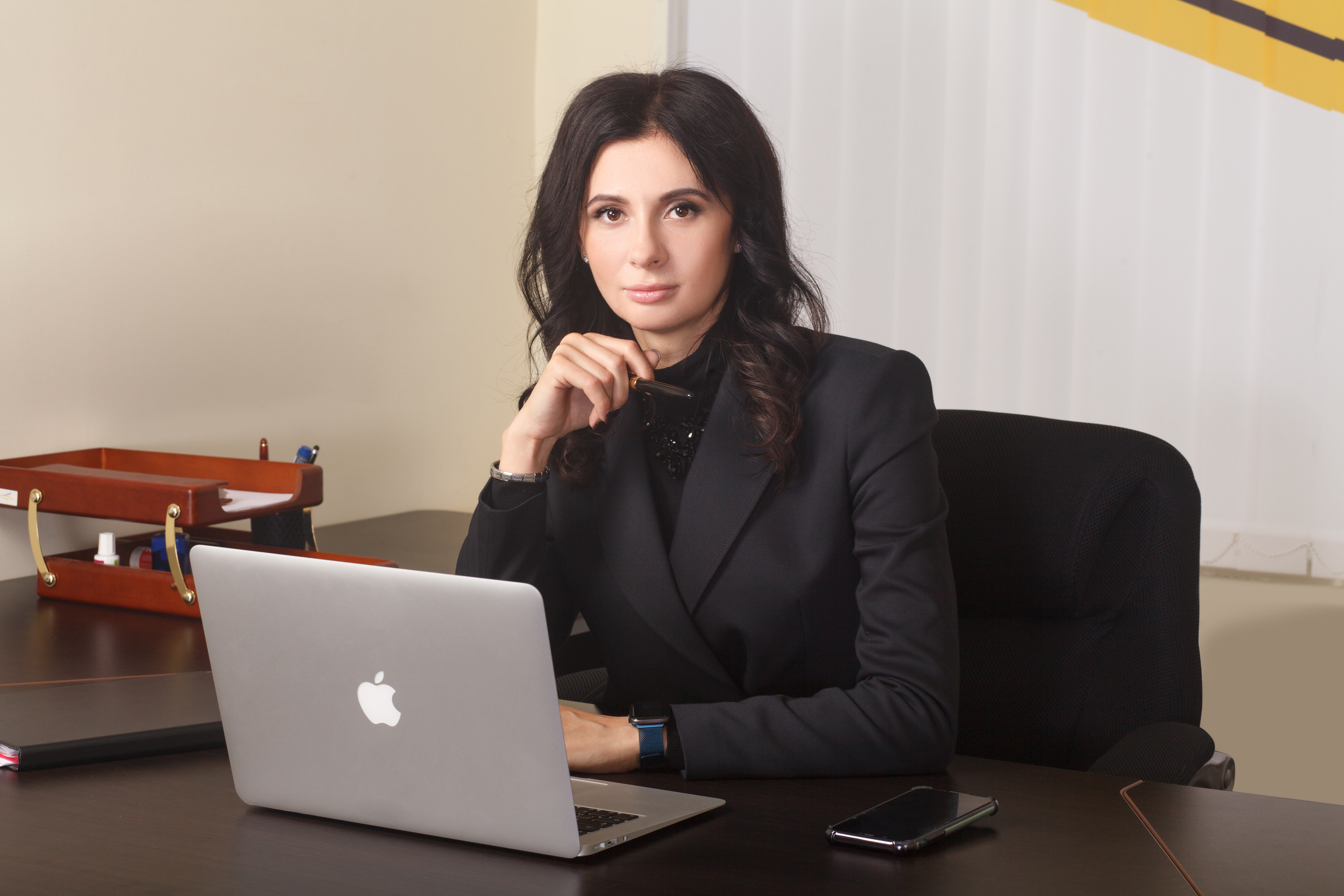 Анна Макушева, директор по маркетингу федеральной логистической компании IML