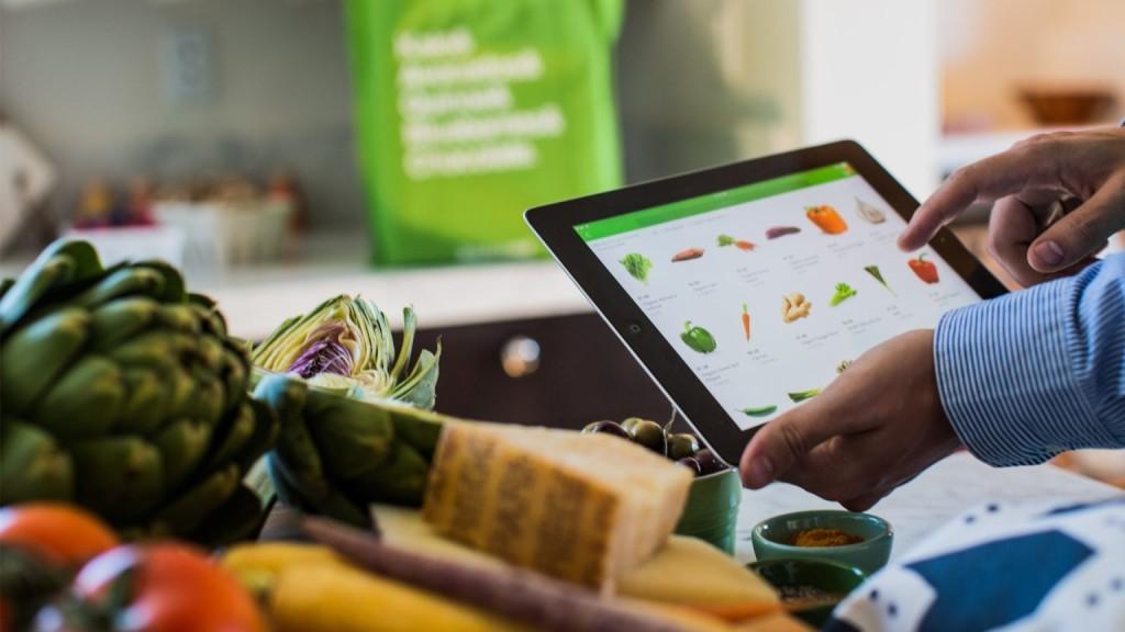 Кто продает больше всех продуктов в Интернете. Рейтинг Infoline