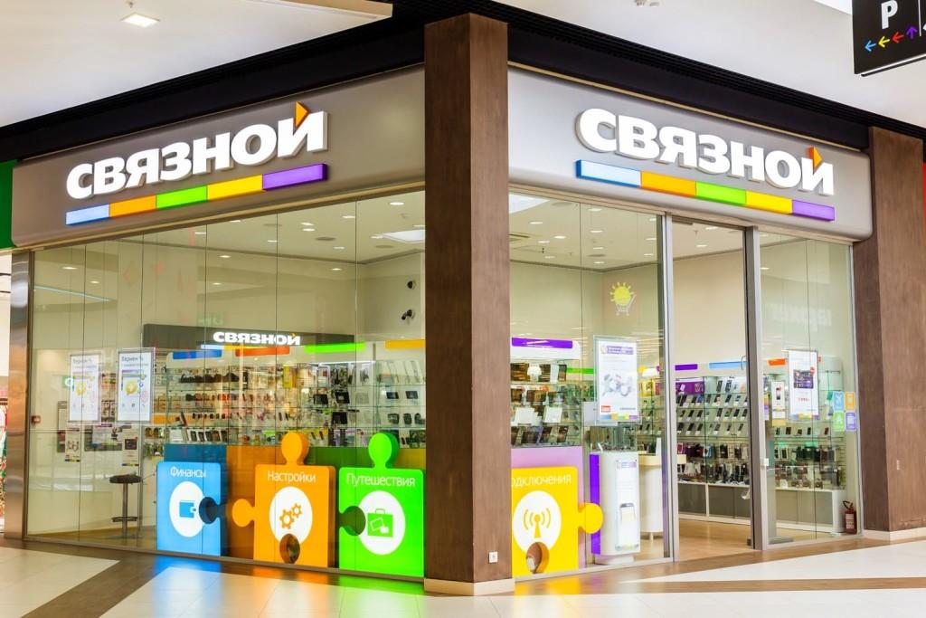 """На 60% дешевле новых. """"Связной"""" начал продажи б/у смартфонов"""