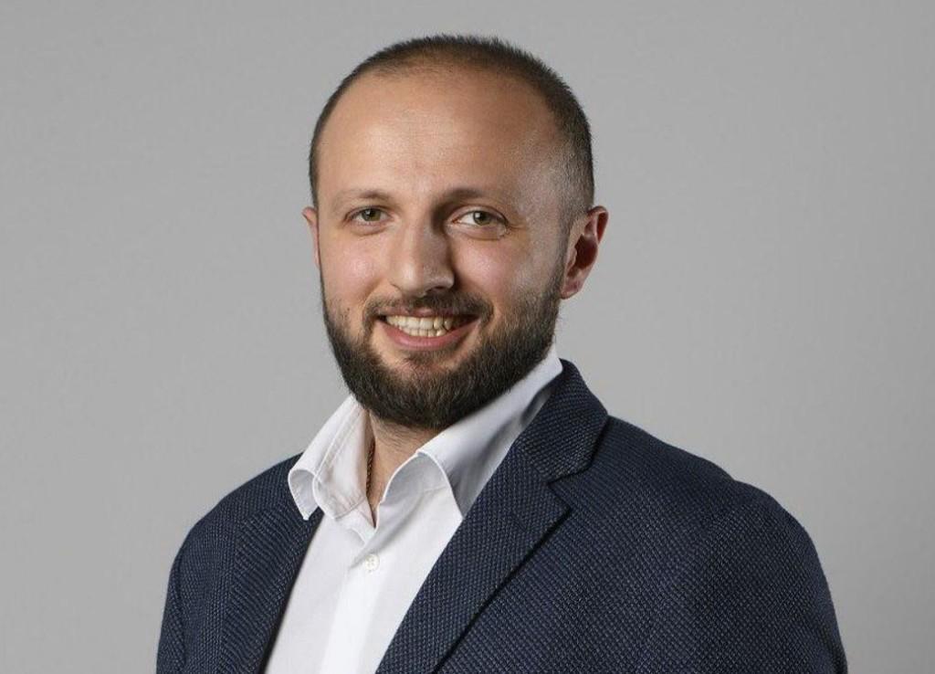 GR-менеджер Армен Манукян ушел из Wildberries