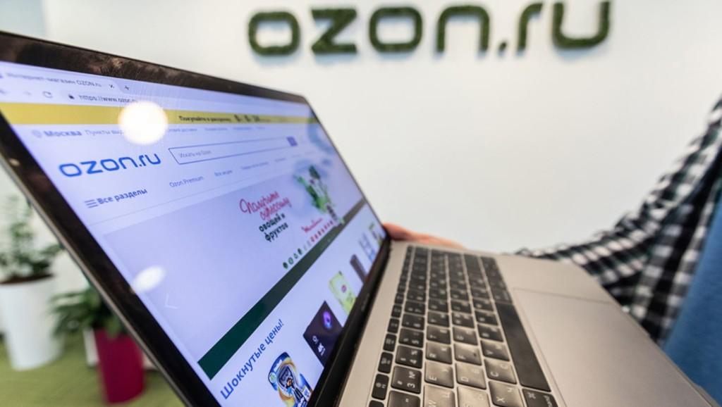 У Ozon появилась возможность превратить товарные карточки в презентации