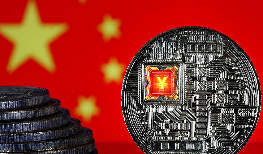 JD.com стал участником государственной программы КНР по продвижению криптовалюты