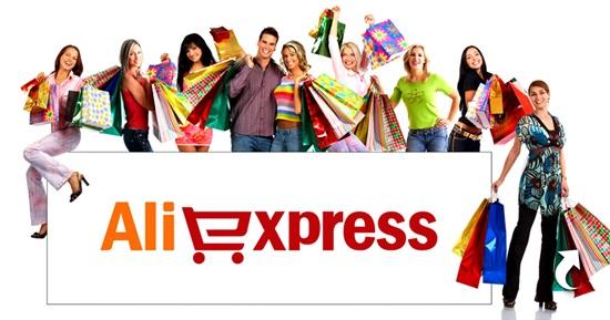 На AliExpress Россия появилась рассрочка