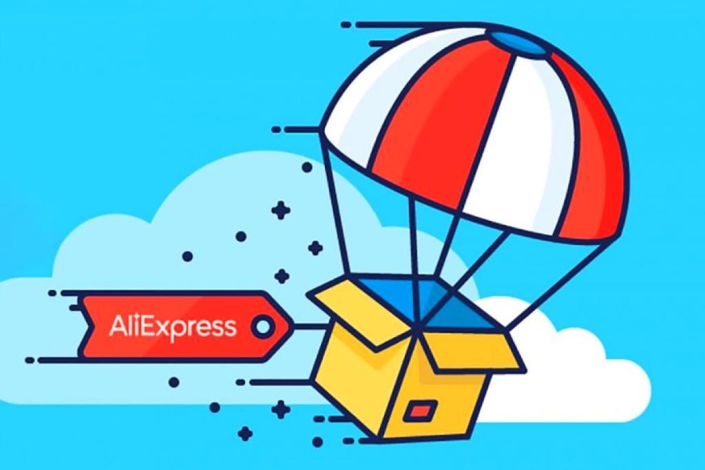AliExpress еще больше снижает цены на доставку