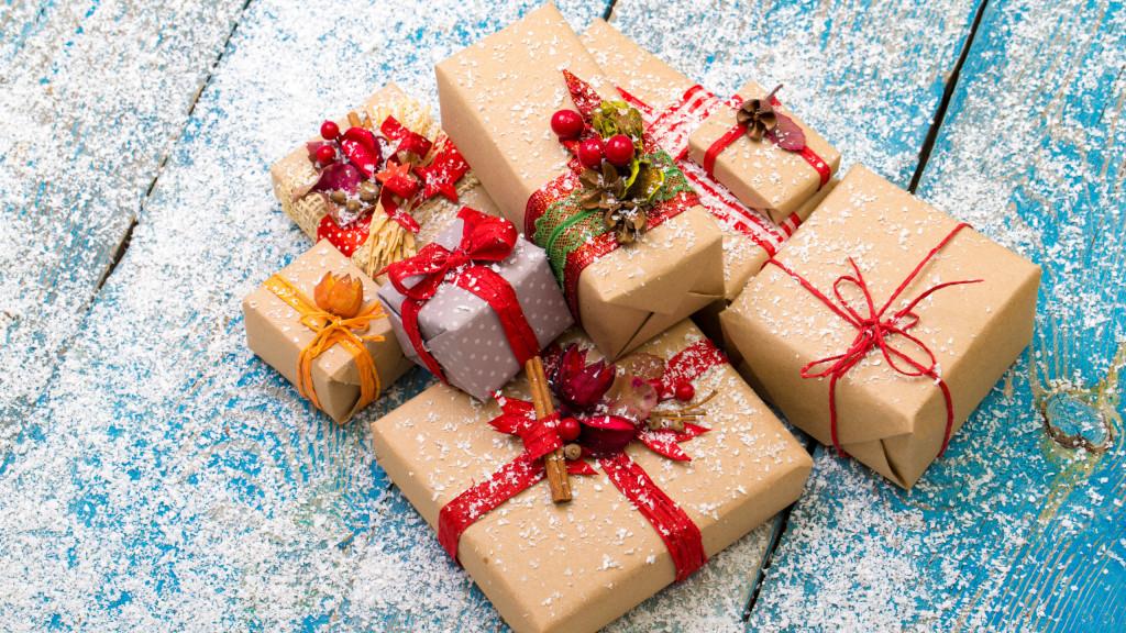 Новый год глазами банка: что попало в ТОП-3 подарков по версии ВТБ