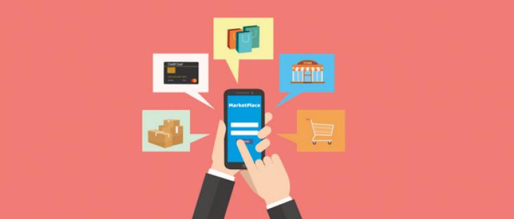 Как изменился рынок маркетплейсов в 2020 году: показатели и источники трафика