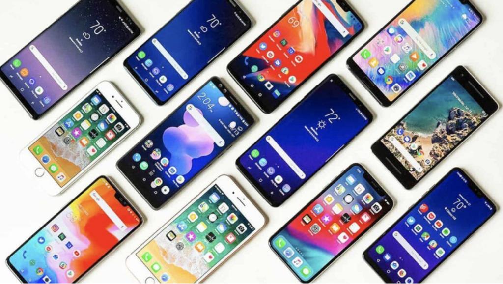"""""""Яндекс.Маркет"""": самые популярные смартфоны 2020 года"""