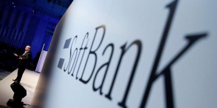 SoftBank потерял $22 млрд из-за проблем у Alibaba