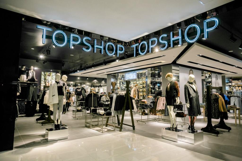 Банкротство крупнейшего fashion-ритейлера Британии: хозяин не верил в ecommerce