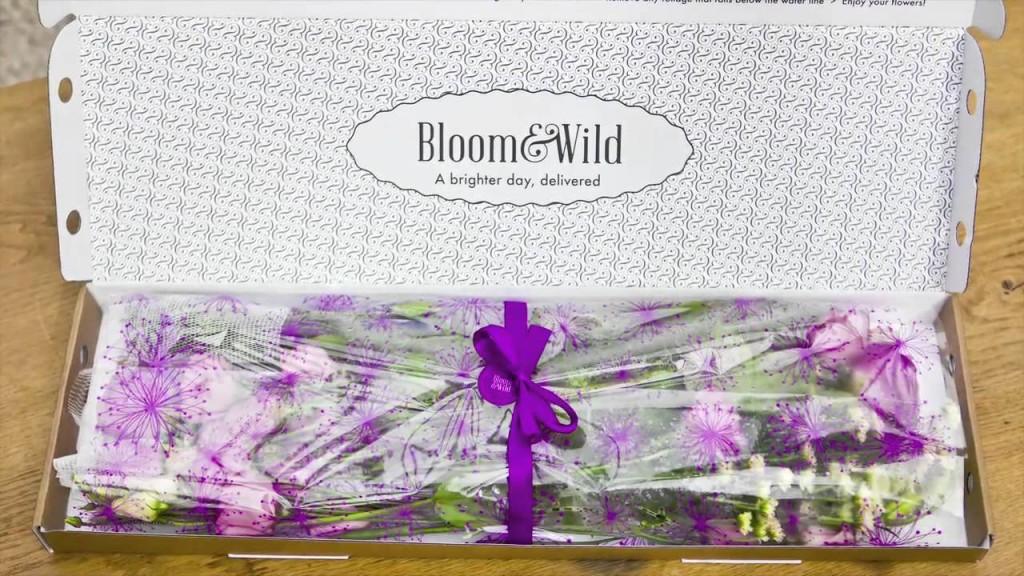 $100 млн за долю в интернет-магазине цветов