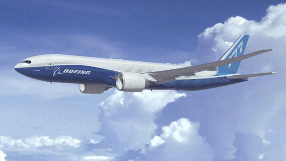 Еcommerce становится мегатрендом: DHL Express купит 8 новых Boeing 777F