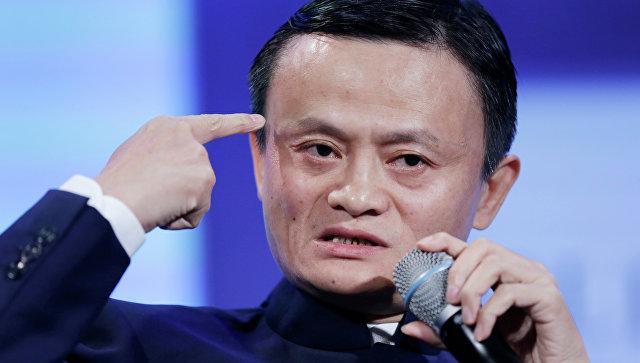Alibaba Group станет государственным предприятием?