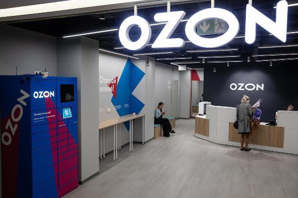 Ozon запустил оттенки в карточке товара