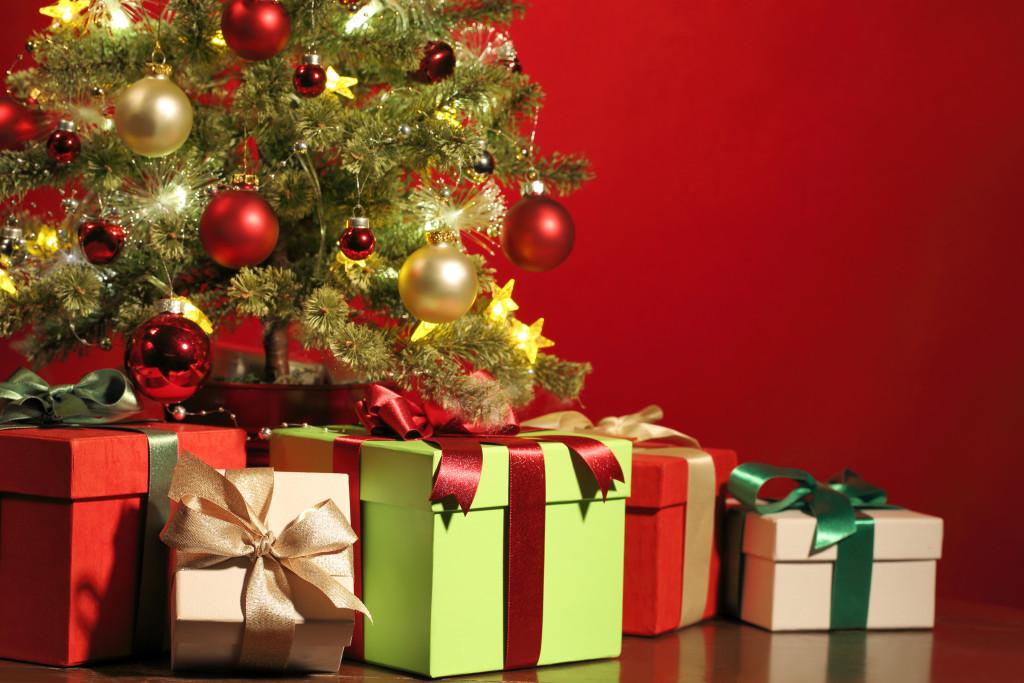 ЮКасса: какие подарки на самом деле получили россияне