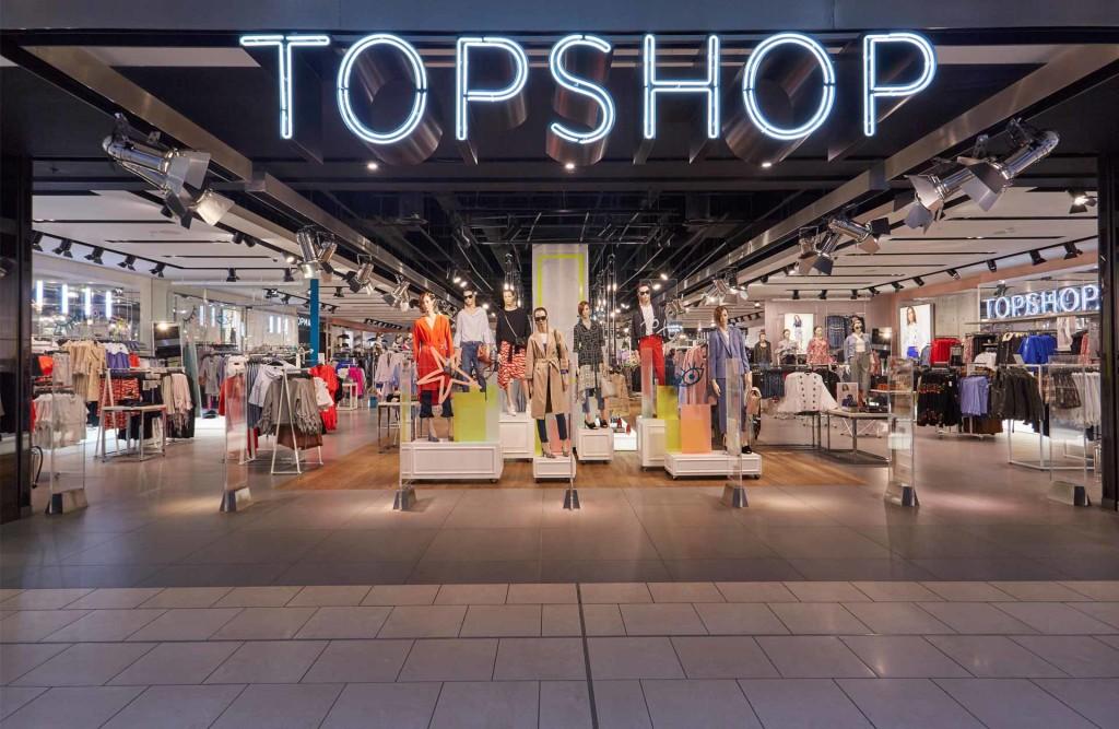 Интернет-магазин покупает бывшего крупнейшего fashion-ритейлера Британии