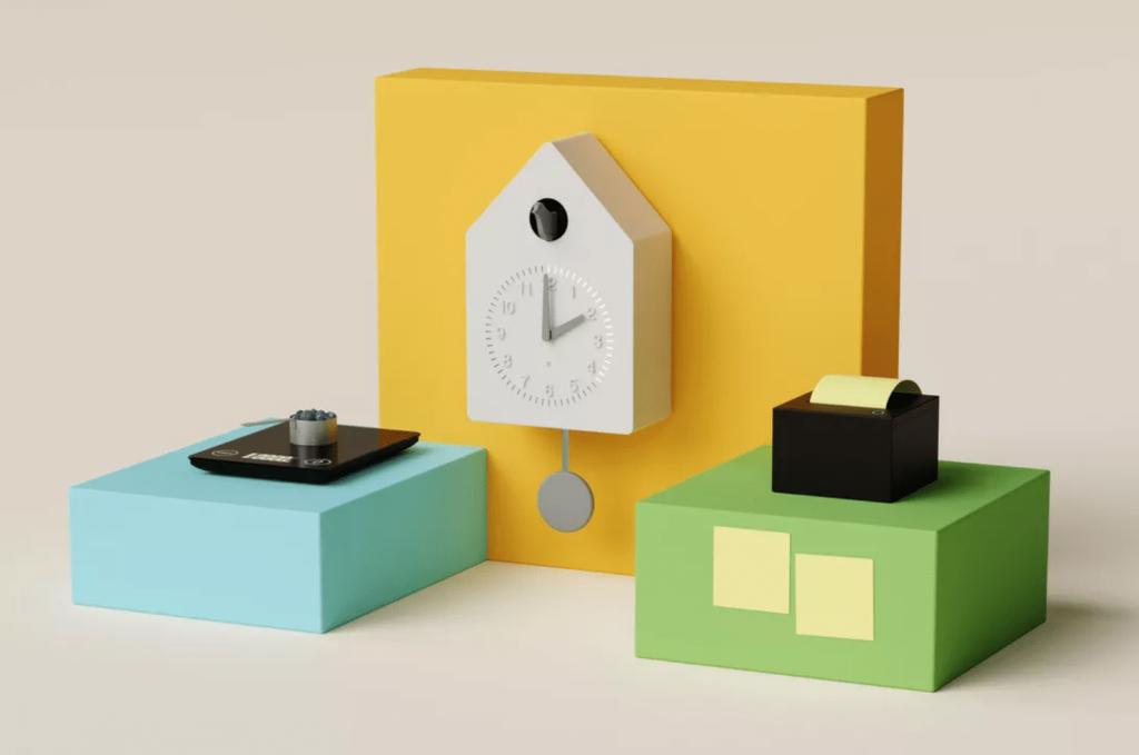 Amazon стал немного Kickstarter'ом: за новые товары клиенты проголосуют покупкой (фото и описание первых изделий)