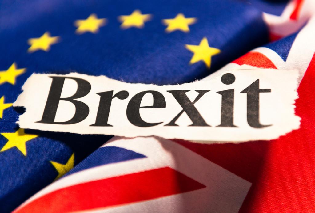 Brexit убивает розничный онлайн-экспорт Великобритании