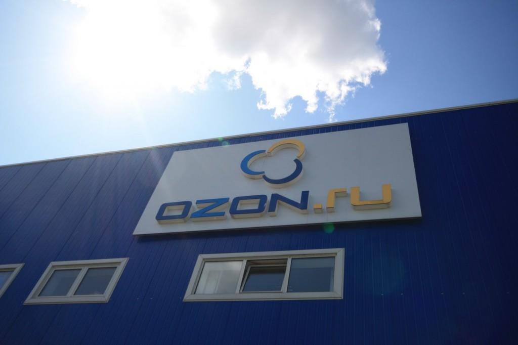 Из-за погодных условий сэллеры в Москве не смогли вовремя отгрузиться на склады Ozon (дополнено)