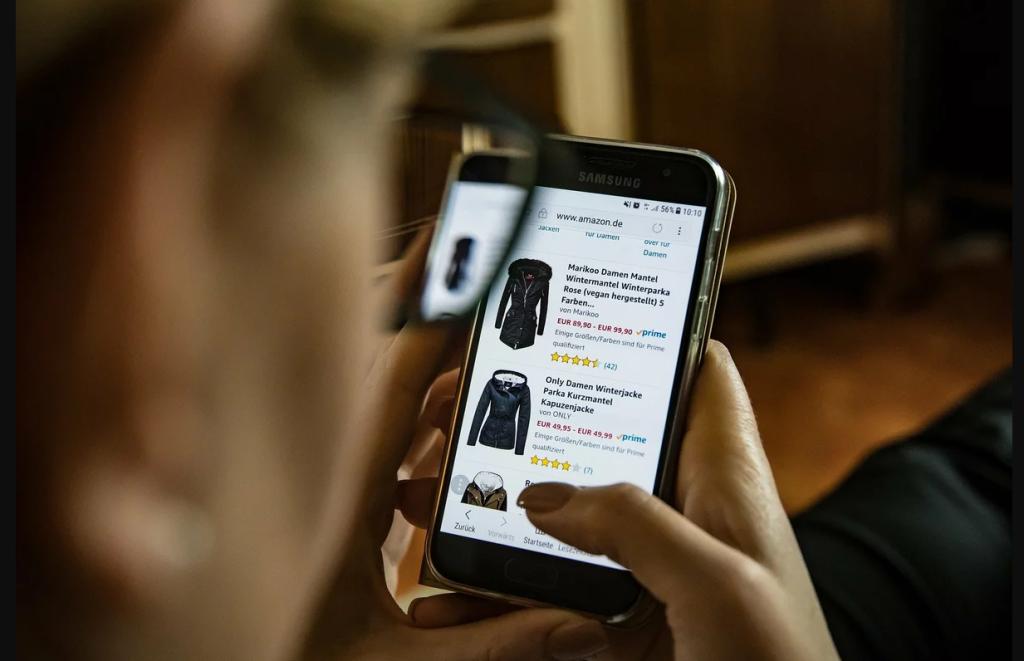 Не могут вернуть в интернет-магазины товары на £2,4 млрд