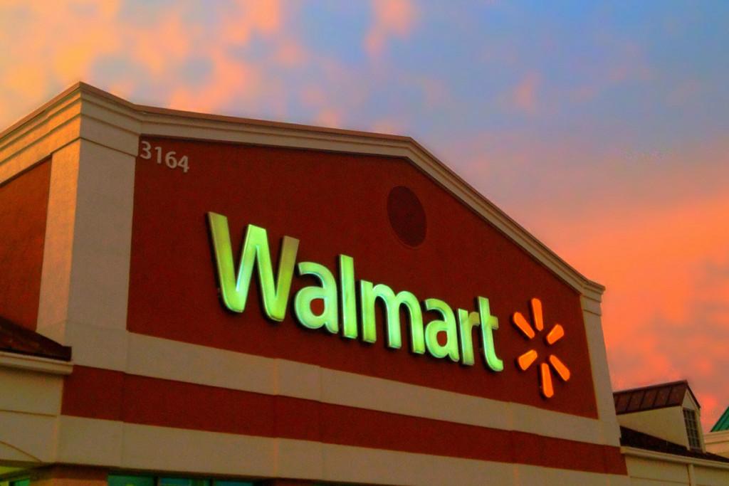 Walmart нашел нишу, где может конкурировать с Google и Amazon