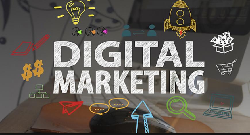 Тренды в digital-маркетинге: особенности, прогнозы, мнения. Исследование компании E-Promo