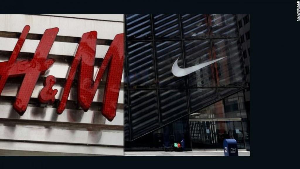 Китайские маркетплейсы выгоняют крупные американские и европейские бренды. Что происходит?