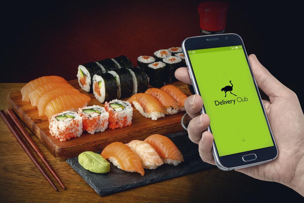 Delivery Club потратит 300 миллионов на поддержку новых ресторанов