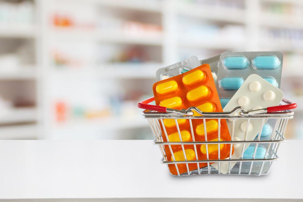 Минцифры хочет разрешить торговлю рецептурными лекарствами в онлайне
