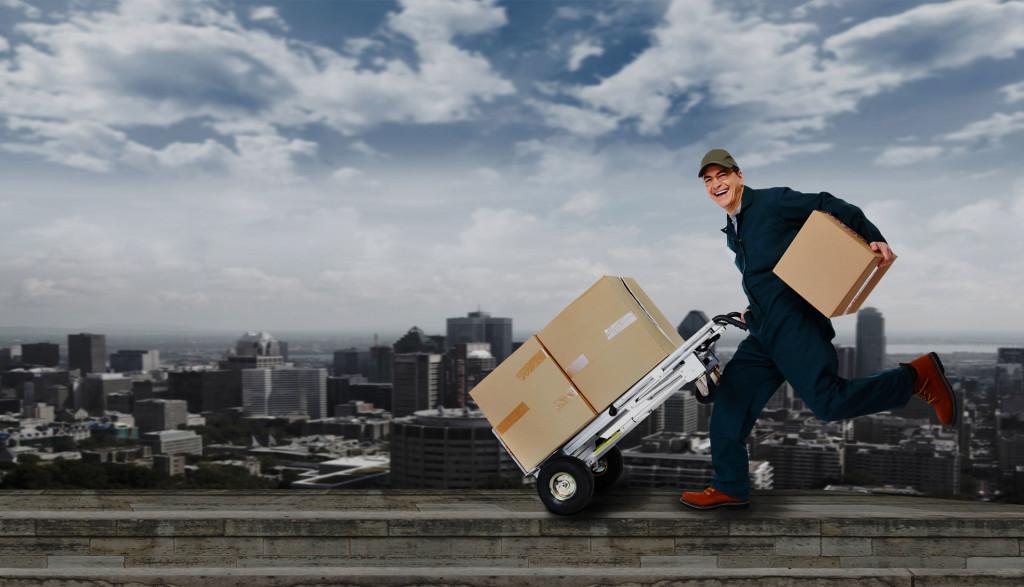 Data Insight: В 2020 году в России доставили 883 млн посылок из интернет-магазинов