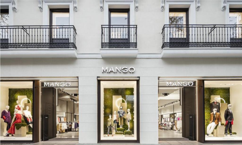 Чуточку маркетплейс: на каких условиях глобальный fashion-ритейлер Mango пустит к себе сторонние бренды