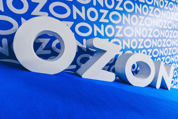 Ozon тестирует маркетплейс услуг