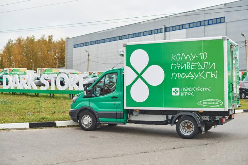 X5 Retail Group планирует IPO своего ecommerce-бизнеса. Но только через два года