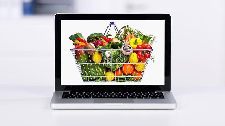 На Яндекс.Маркете появилась быстрая доставка свежих продуктов