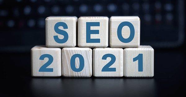 SEO-продвижение в 2010 и 2021 году: что изменилось за это время