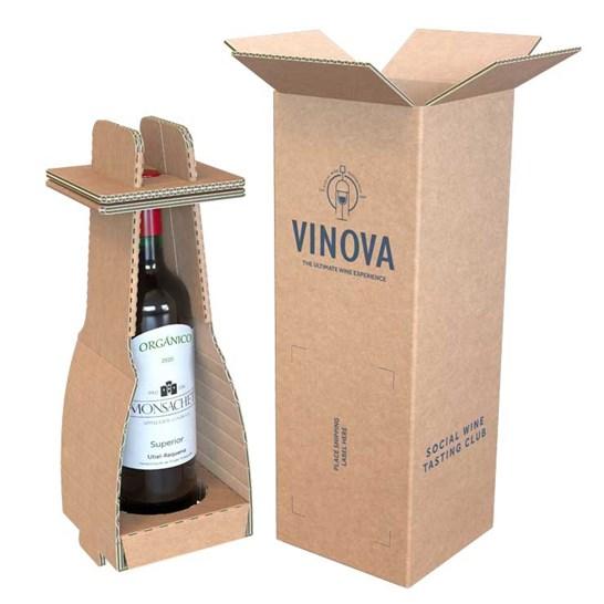 упаковка для напитков