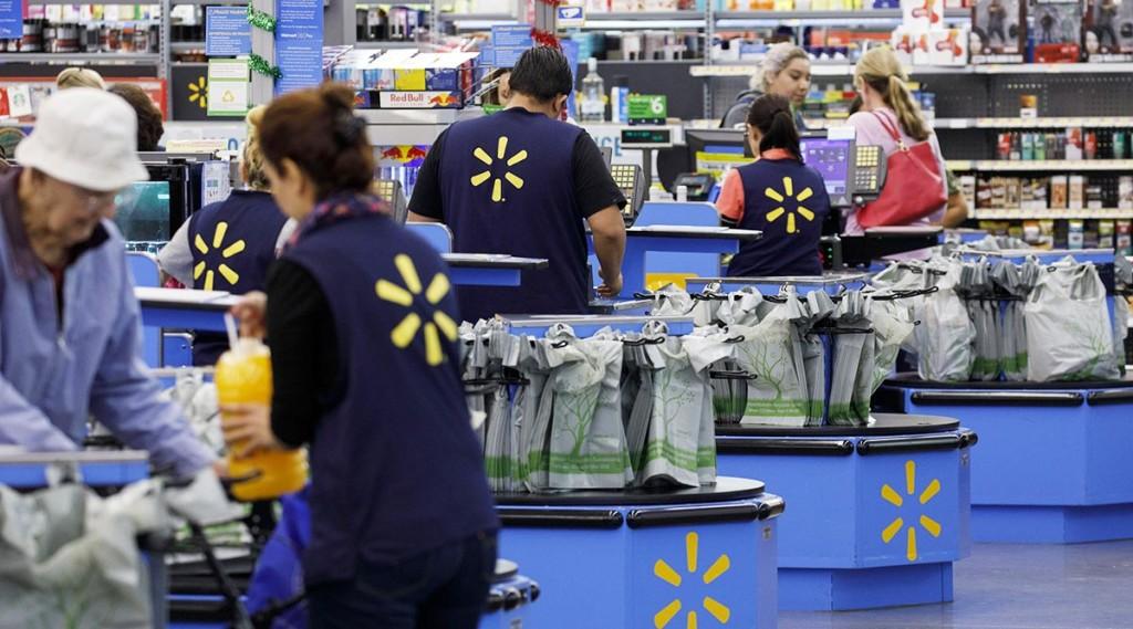 Walmart пустил на свой маркетплейс иностранных поставщиков